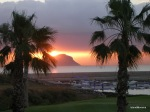 April Sunrise 2006-5
