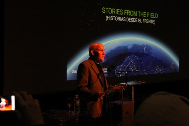 Steve McCurry 2012 Santa Cruz
