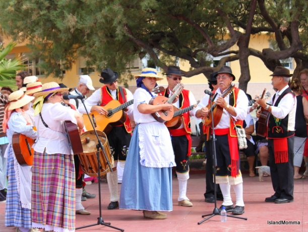 Folk Group Los Alisios