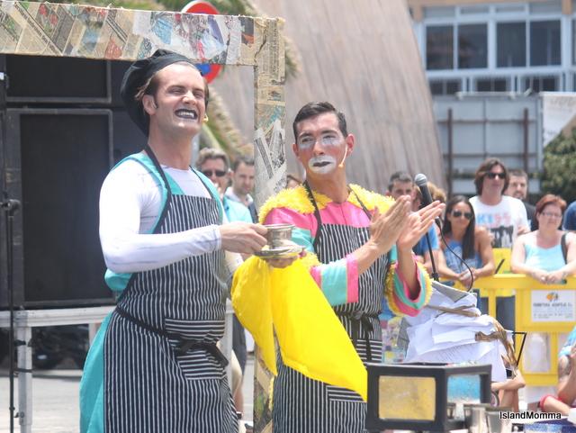 Sandalio & Margarito