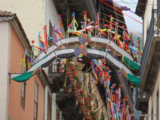 street decor corpus christi la orotava