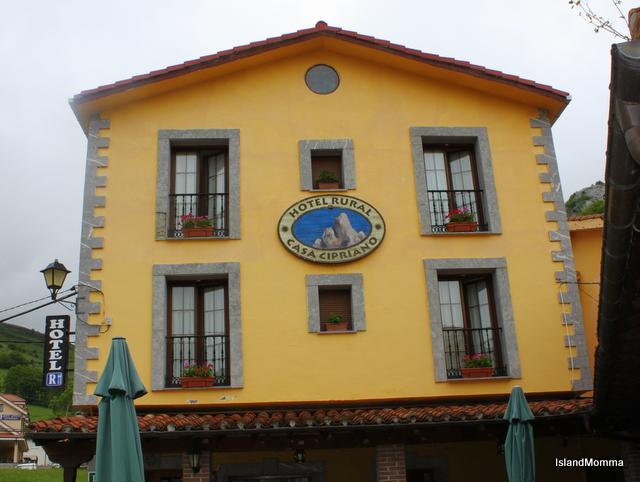 Casa Cipriano