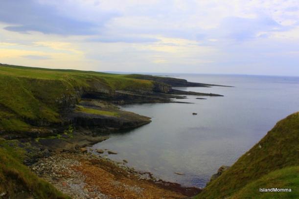 Sligo Coast
