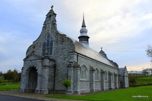 Chapel Clarion Hotel Sligo