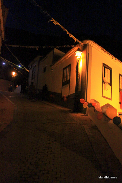 church sq at night