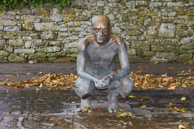 Yeats Memorial