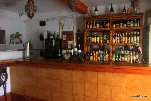 Tasca Telémaco original bar