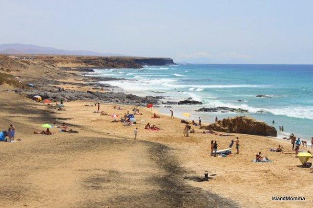 Surf schools beach cotillo fuerteventura