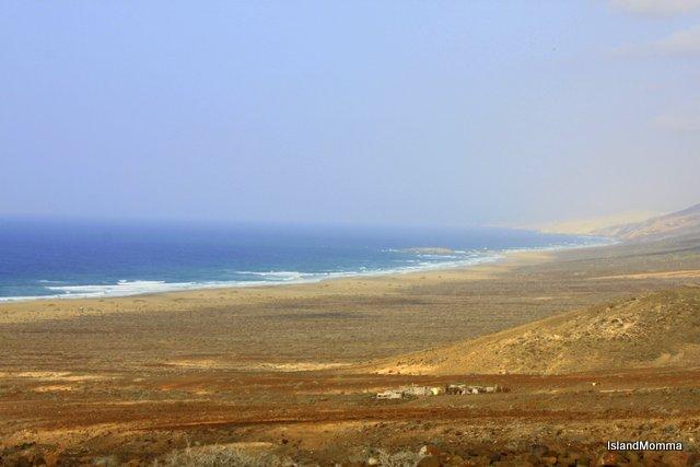 Cofete Fuerteventura Canary Islands