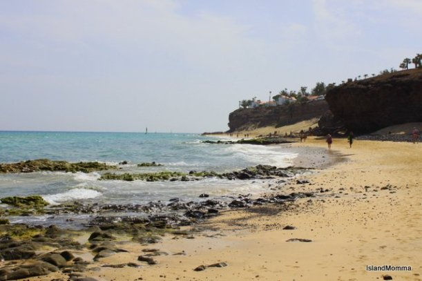 Costa Jandia