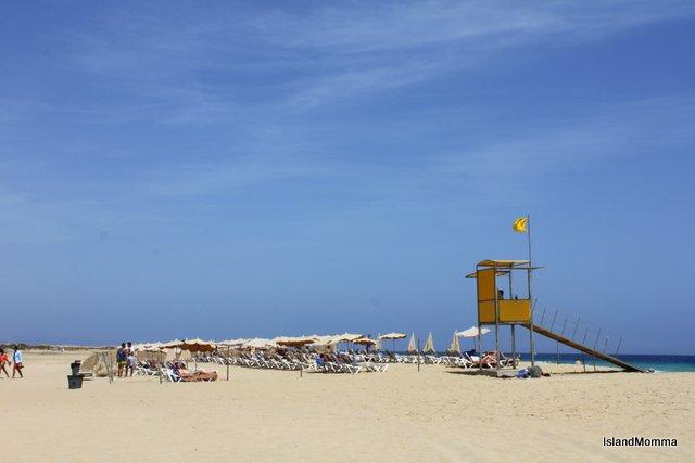 Morro Jable Fuerteventura Canary Islands