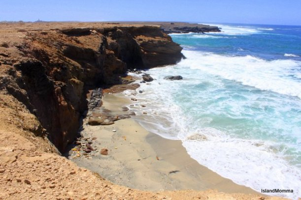 Punta Jandia Fuerteventura Canary Islands