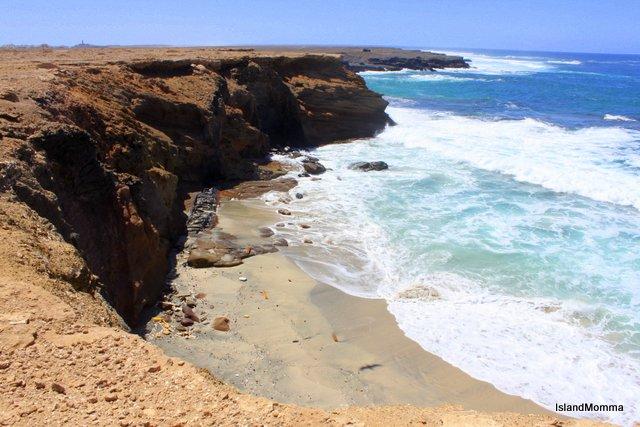 Punta Jandia Fuerteventura Canary Islands
