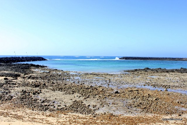 Beach by Sands Beach Resort Lanzarote