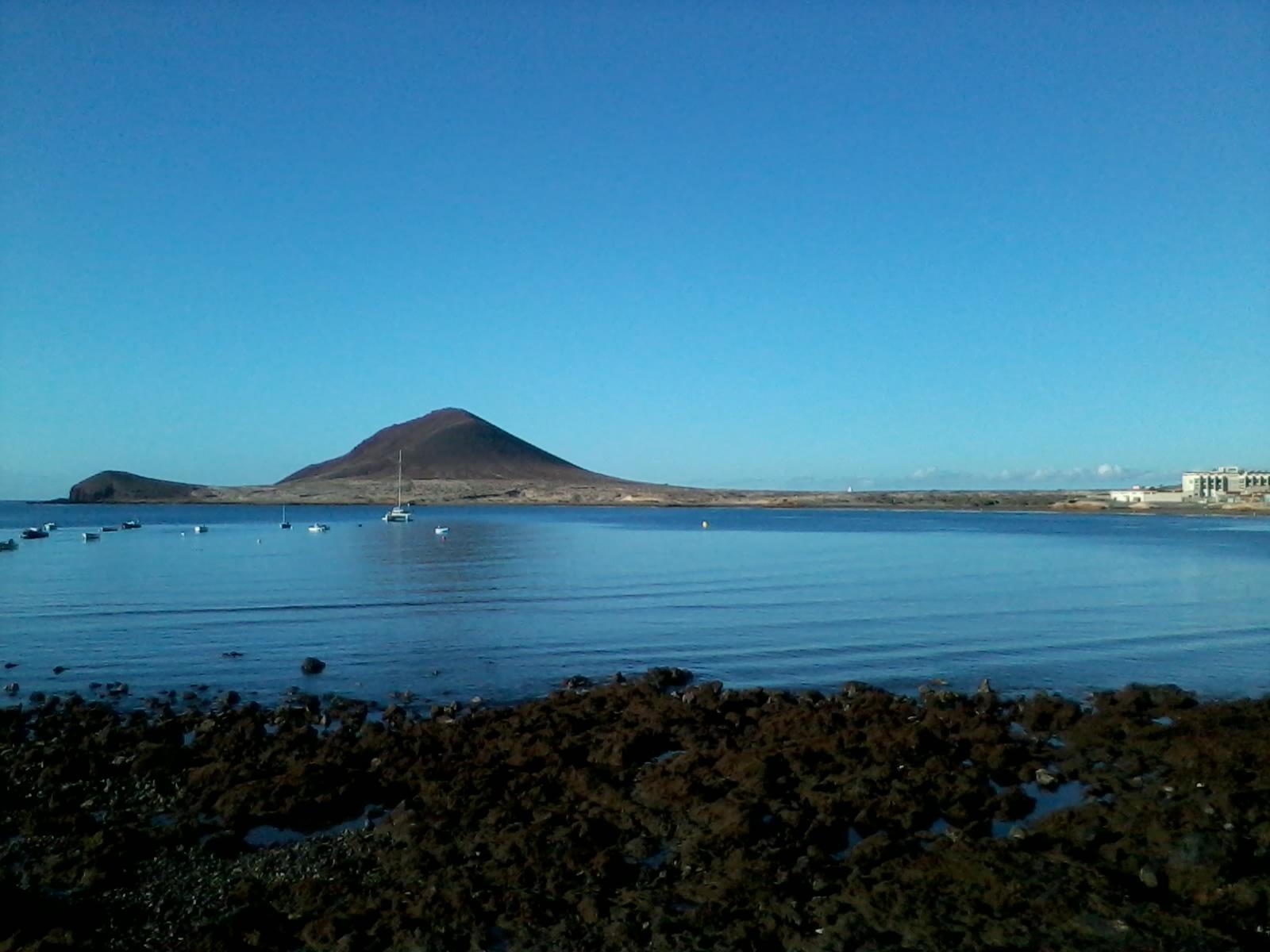 El Medano blue Tenerife