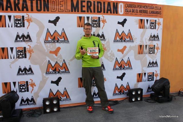 Austins number maraton meridiano