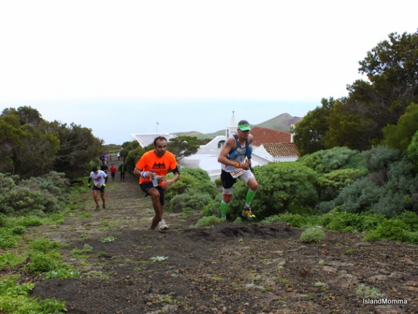 Maraton Meridiano Ermita
