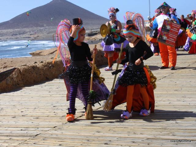 Carnaval El Médano