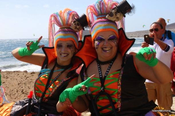 Carnival El Médano