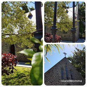 iglesia san jorge santa cruz