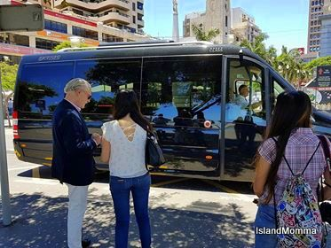 Living Tfe Tours luxury travel